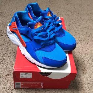 Nike Air Huarache Run (GS)